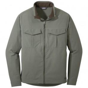 Outdoor Research Men's Prologue Field Jacket fatigue heather-20