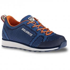 Dolomite Jr 76 Knit Blue-20