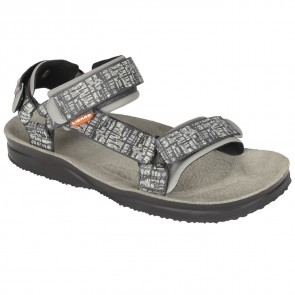 Lizard SUPER HIKE map lite grey-20
