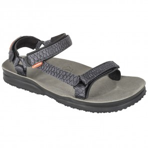 Lizard SUPER HIKE skin dark grey-20
