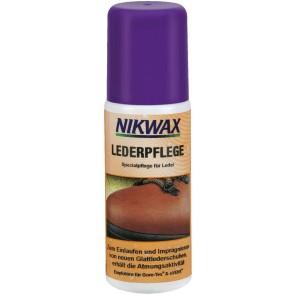 VAUDE Nikwax Lederpflege, 125ml (VPE12) White-20