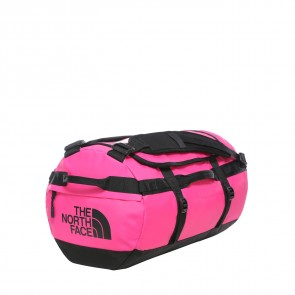 The North Face Base Camp Duffel S MR. PINK/TNF BLACK-20