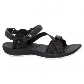 Jack Wolfskin Lakewood Ride Sandal W black-20