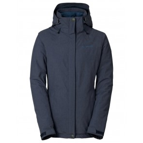 VAUDE Women's Caserina 3in1 Jacket eclipse/fjord-20