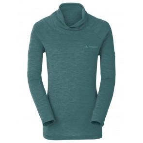 VAUDE Women's Altiplano LS T-Shirt eucalyptus-20