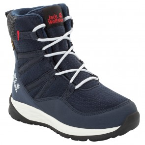 Jack Wolfskin Polar Bear Texapore High K dark blue / off-white-20