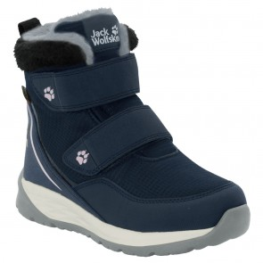 Jack Wolfskin Polar Wolf Texapore Mid Vc K dark blue / off-white-20