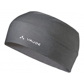 VAUDE Cassons Merino Headband iron-20
