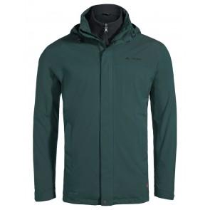 VAUDE Men's Kintail 3in1 Jacket III quarz-20