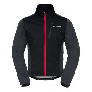 VAUDE Men's Spectra Softshell Jacket II black-20