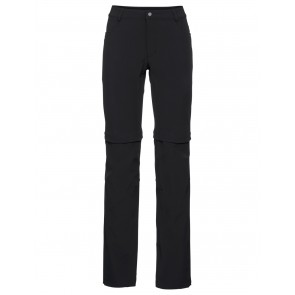 VAUDE Women's Yaki ZO Pants II black-20