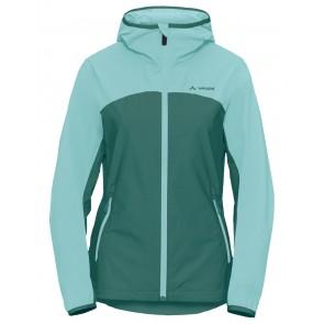 VAUDE Women's Moab Jacket III nickel green-20