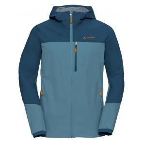 VAUDE Men's Skarvan S Jacket blue gray-20