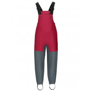 VAUDE Kids Red Owl Pants III crocus-20