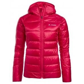 VAUDE Women's Kabru Hooded Jacket III cranberry-20
