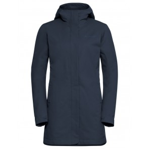 VAUDE Women's Cyclist padded Parka eclipse-20