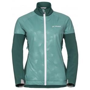 VAUDE Women's Primasoft Jacket II eucalyptus-20