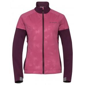 VAUDE Women's Primasoft Jacket II fuchsia-20