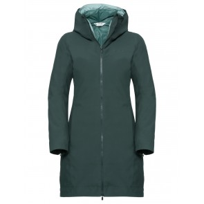 VAUDE Women's Annecy 3in1 Coat III quarz-20