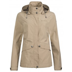 VAUDE Women's Chola Jacket IV hummus-20