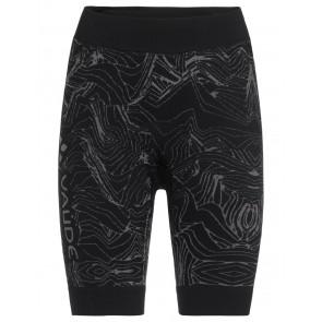 VAUDE Men's SQlab LesSeam Shorts black-20