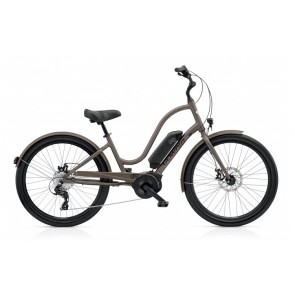Electra Townie Go! 8D Ladies' Brass Satin-20