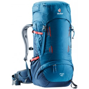 Deuter Fox 40 ocean-midnight-20