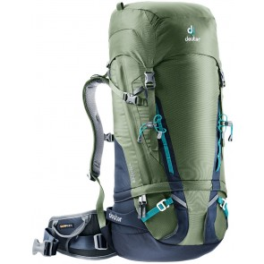 Deuter Guide 45+ khaki-navy-20