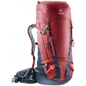 Deuter Guide 45+ cranberry-navy-20