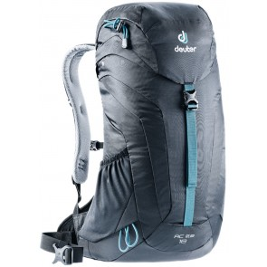 Deuter AC Lite 18 black-20