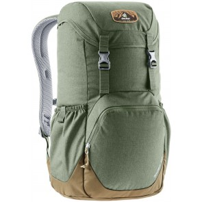 Deuter Walker 20 khaki-lion-20