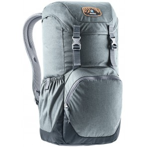 Deuter Walker 20 graphite-black-20