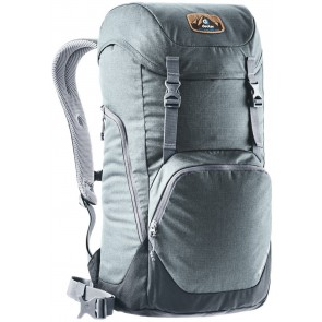 Deuter Walker 24 graphite-black-20