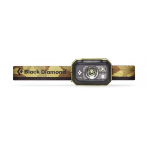 Black Diamond Storm 375 Headlamp Sand-20