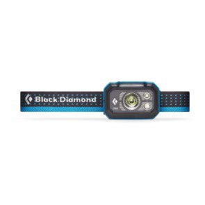 Black Diamond Storm 375 Headlamp Azul-20