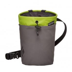 Black Diamond Gym Chalk Bag Verde-20
