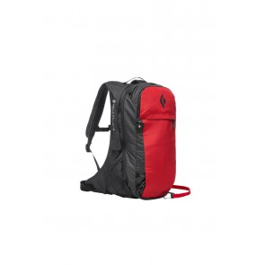 Black Diamond Jetforce Pro Pack 25L Red-20