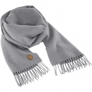 FjallRaven Solid Re-Wool Scarf Grey-20