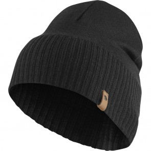 FjallRaven Merino Lite Hat Black-20