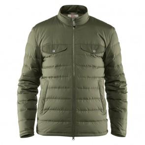FjallRaven Greenland Down Liner Jacket M Green-20