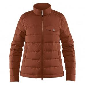 FjallRaven Greenland Down Liner Jacket W Autumn Leaf-20