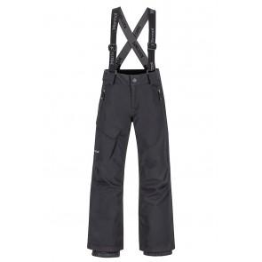 Marmot Boy's Edge Insulated Pant Black-20