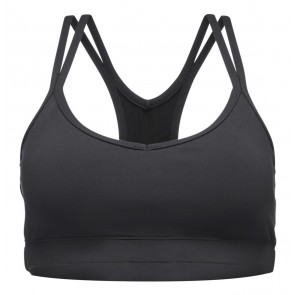 Black Diamond W Separate Reality Bra Black-20