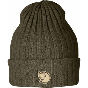 FjallRaven Byron Hat Dark Olive-20