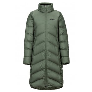 Marmot Women's Montreaux Coat Crocodile-20