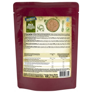 Bla Band Ricepudding Cinnamon (5 Pack)-20