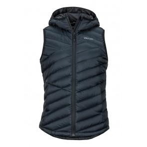 Marmot Women's Highlander Hoody Vest Black-20
