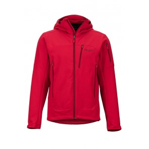 Marmot Men's Moblis Jacket Team Red-20