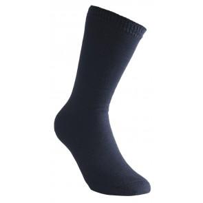 Woolpower Socks Classic 400 (5 Pack) Dark Navy-20