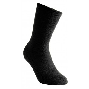 Woolpower Socks Classic 600 (5 Pack) Black-20
